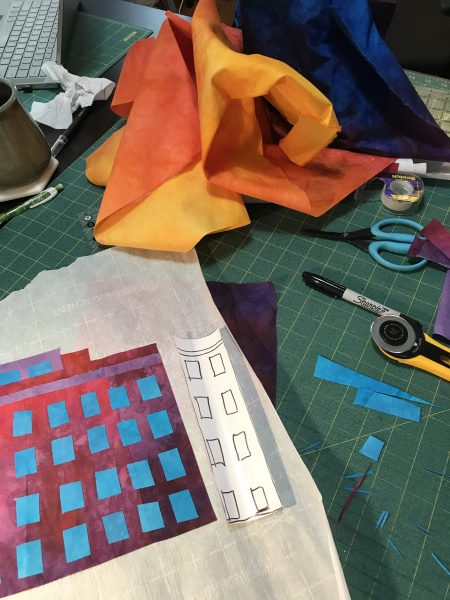 what i learned from my 100 day quilt challenge